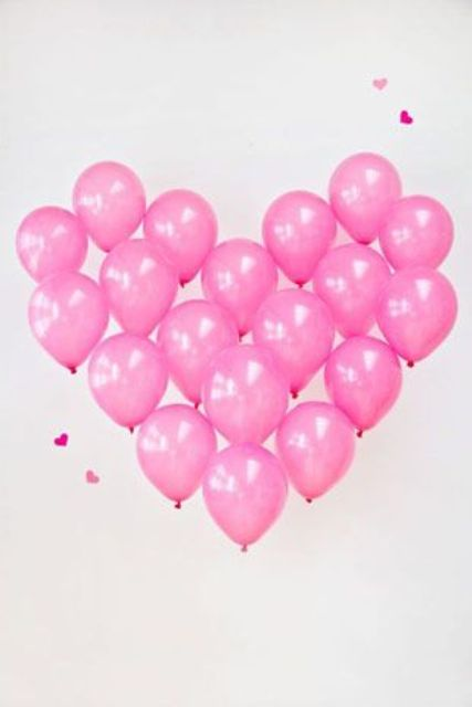 Creative Wedding Balloon Decor Ideas For Your Big Day
