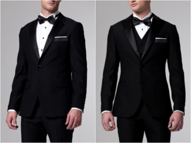 Custom Made Suits For Grooms To Feel Like James Bond - Weddingomania