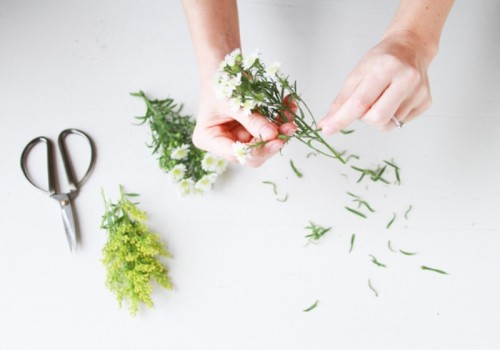 Cute And Inexpensive Diy Mini Will You Be My Bridesmaid Bouquet