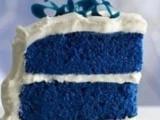 Dazzling Blue Weeding Ideas