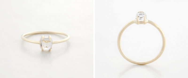 delicate and elegant wedding rings by betsey sook - Elegant Wedding Rings