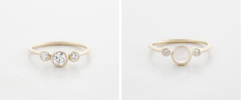 Wedding Rings Pictures delicate wedding rings
