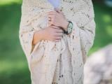 Delicate Bohemian Macrame Wedding Inspiration