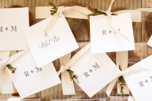 Delicious And Beauitiful Diy Pear Wedding Guests Favors