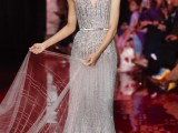 Delightful Elie Saab Fallwinter 2013 2014 Couture Collection