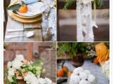 Delightful Korakia Pensione Wedding Inspiration