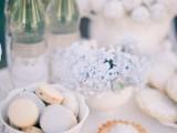 Delightful Pale And Powder Blue Wedding Inspiration