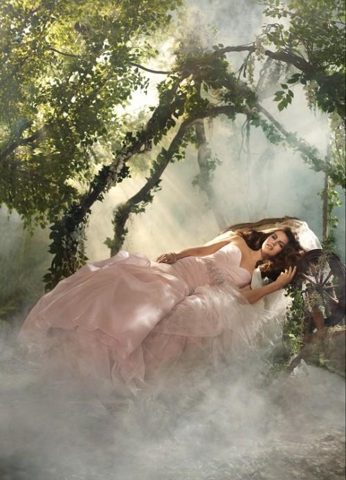 Disney Wedding Dresses By Alfres Angelo