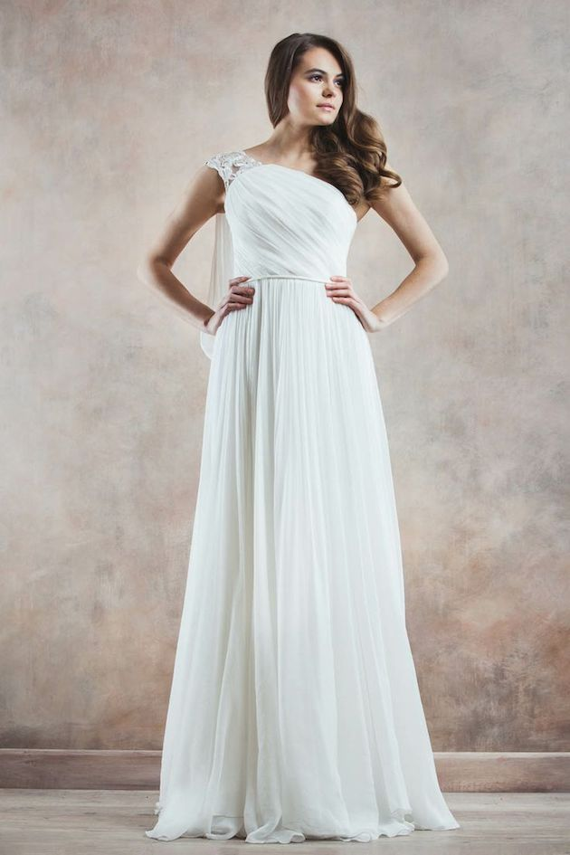 2186a57066ad Picture Of Divine Atelier Poetica 2014 Wedding Dress Collection