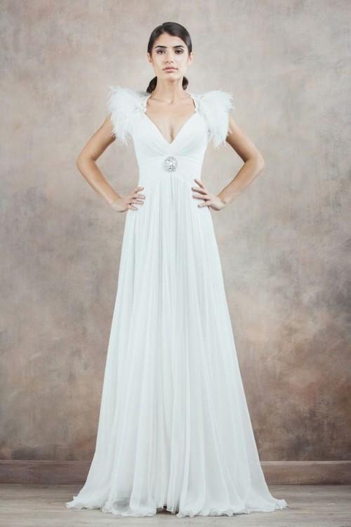 Divine Atelier Poetica 2014 Wedding Dress Collection
