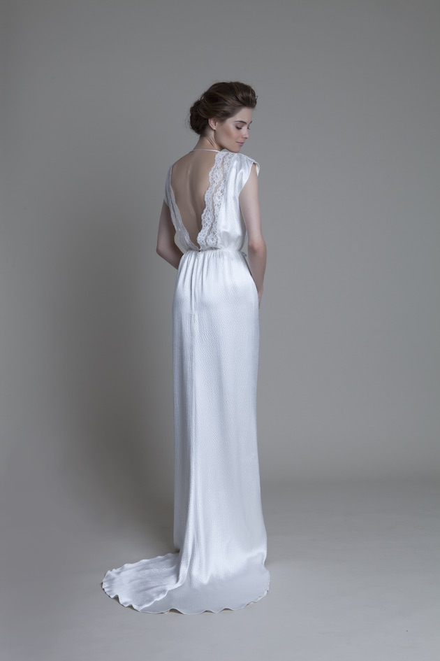 Picture Of divine halfpenny london 2015 wedding dresses collection  10