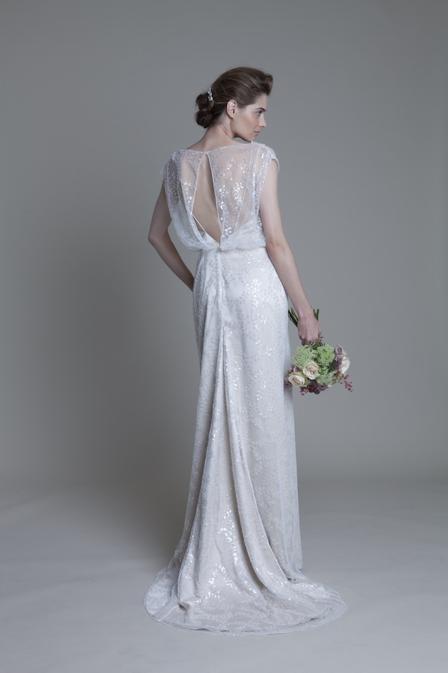 Picture Of divine halfpenny london 2015 wedding dresses collection  17
