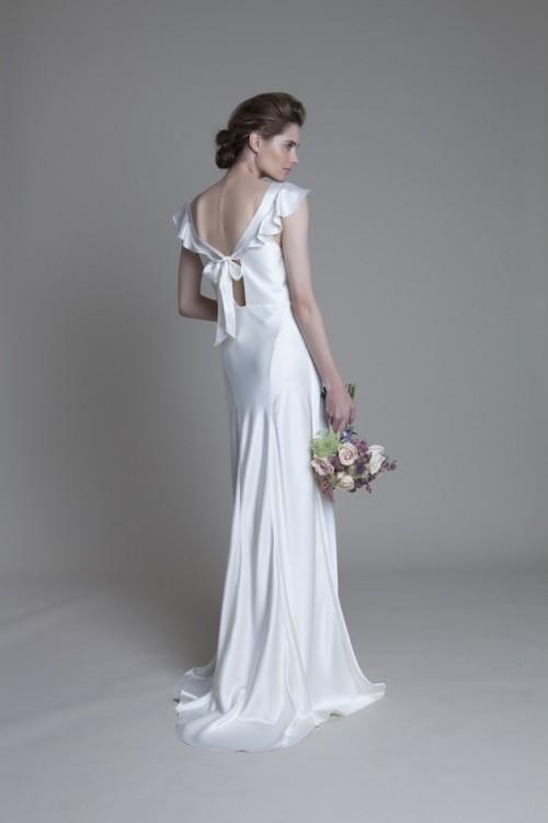 Divine Halfpenny London 2015 Wedding Dresses Collection