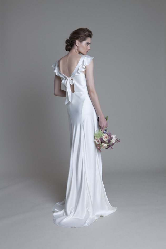 Picture Of divine halfpenny london 2015 wedding dresses collection  18