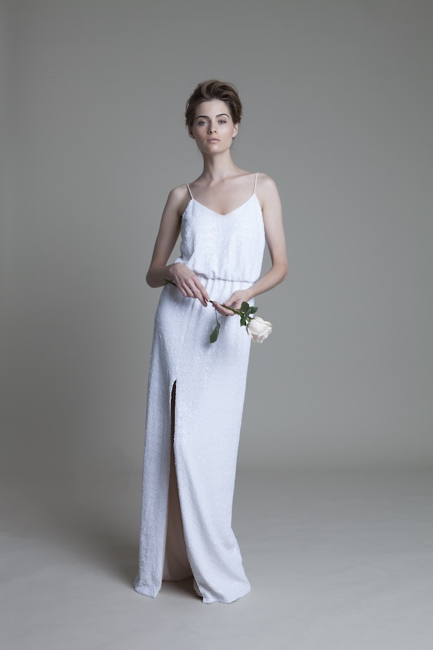 Picture Of divine halfpenny london 2015 wedding dresses collection  5