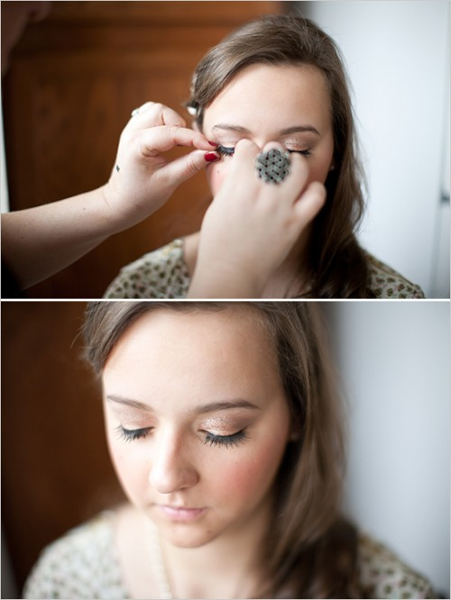 Diy Eyelashes For A Gorgeous Look