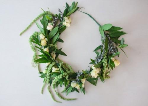 Anthomanic Florist DIY Photographed By Marta Locklear