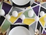 diy-geometric-table-runner-for-modern-weddings-1