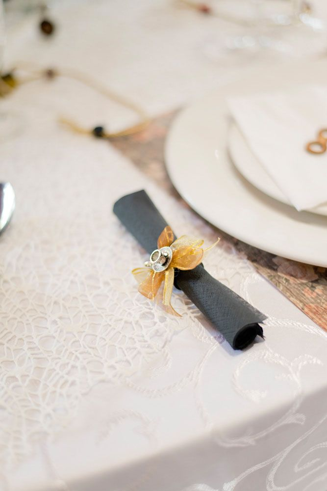 Picture Of diy low cost south african steampunk wedding  12