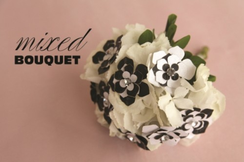 Diy Paper Flower For Wedding Decor