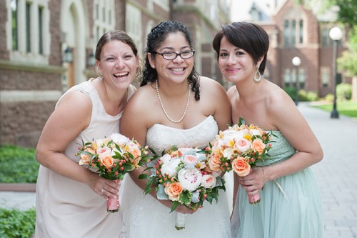 Diy Pastel Book Themed Wedding