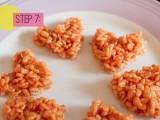 Diy Rice Krispie Cookies As Wedding Favors