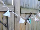 diy-triangle-garland-for-wedding-reception-decor-1