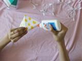 diy-triangle-garland-for-wedding-reception-decor-6