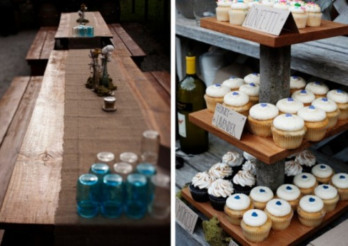 Diy Wedding At French Gulch Farm