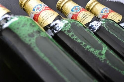 Diy Will You Be My Groomsman Beer Bottles