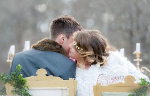 Dreamy Fairytale Wedding Inspiration