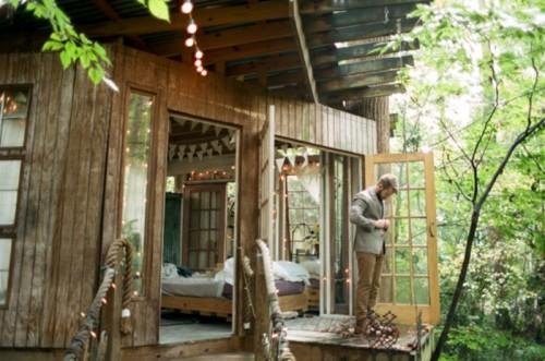 Dreamy Treehouse Wedding In Downtown Atlanta
