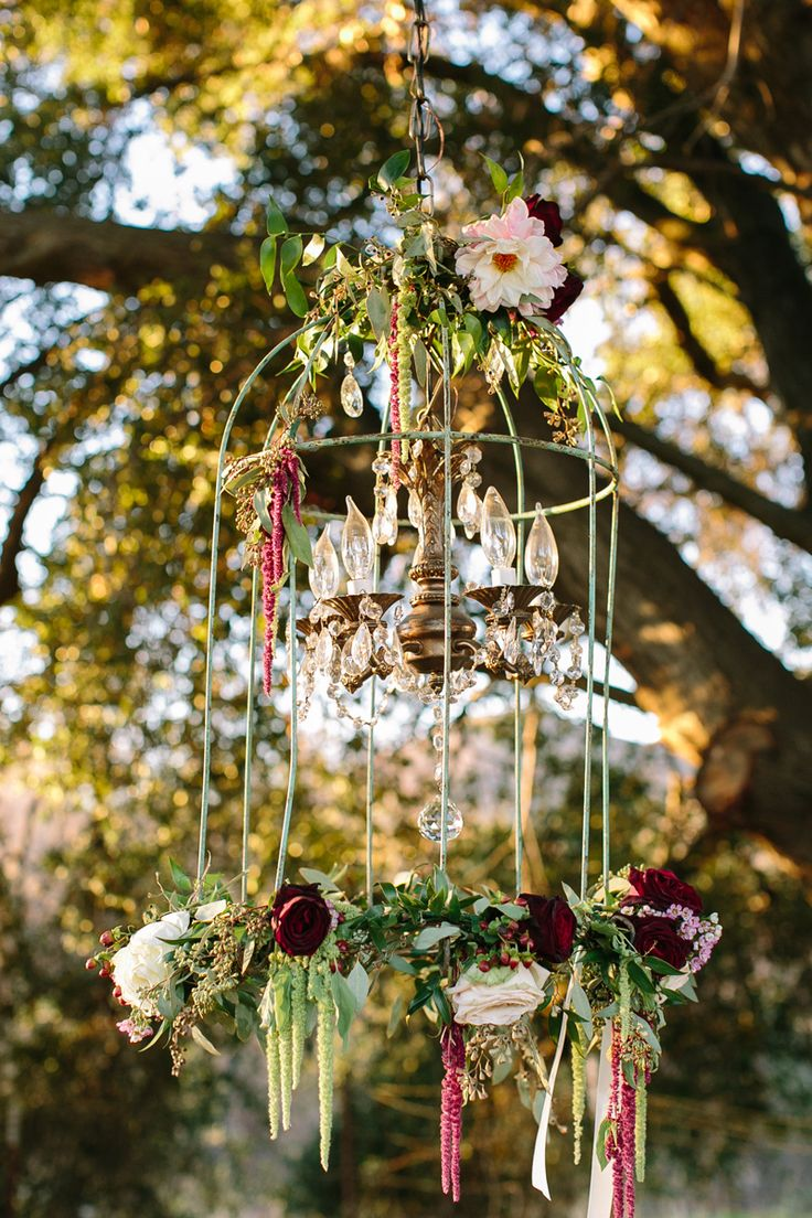 Picture Of Dreamy Woodland Boho Chic Wedding Ideas 41