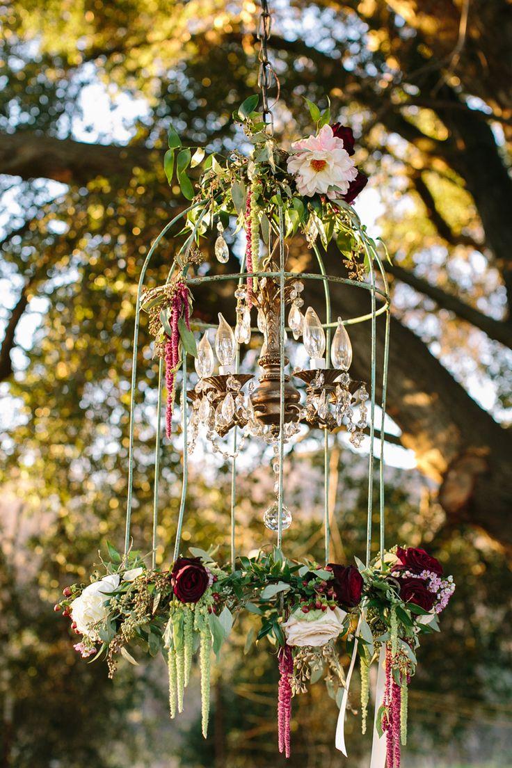 Superior Dreamy Woodland Boho Chic Wedding Ideas