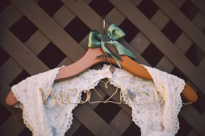 Picture Of dreamy yosemite elopement with fresh green touches  3