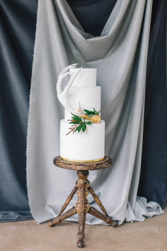 Picture Of earthy and elegant wedding inspiration  13