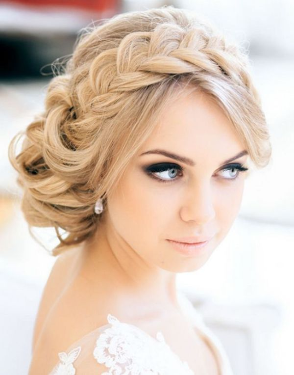 Of easy and romantic bridesmaids hairstyles ideas 11 picture of easy and romantic bridesmaids hairstyles ideas 11 urmus Image collections
