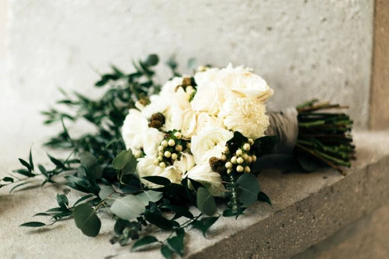 Picture Of eclectic chemistry inspired wedding shoot at the atlantic art center  4