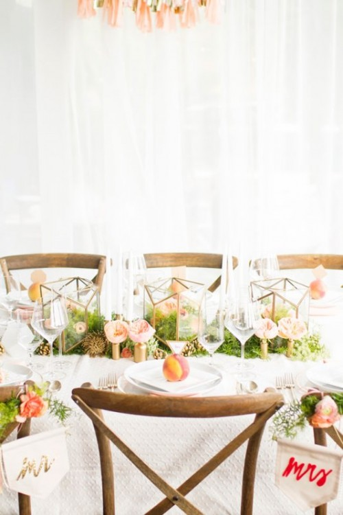 Eclectic Light Pastel Wedding Inspiration