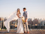 eclectic-sunset-rooftop-wedding-in-new-york-1