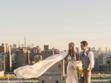 eclectic-sunset-rooftop-wedding-in-new-york-20