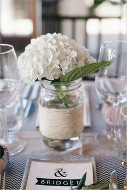 Elegant Blakc And Blush Pink Summer Wedding