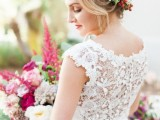 elegant-bohemian-garden-wedding-inspiration-1