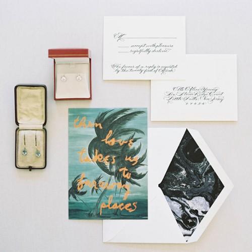 Jen Huang | Snippet & Ink