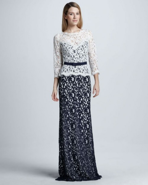 Elegant Outfits For The Mother Of The Bride