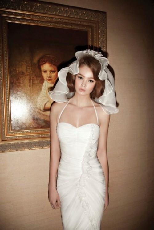 Elegant Ronen Faraches 2013 Wedding Dresses Collection