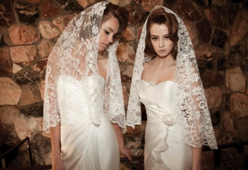 Elegant Ronen Faraches 2013 Wedding Dresses Collection