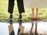 Elegant Wizard Of Oz Inspired Wedding
