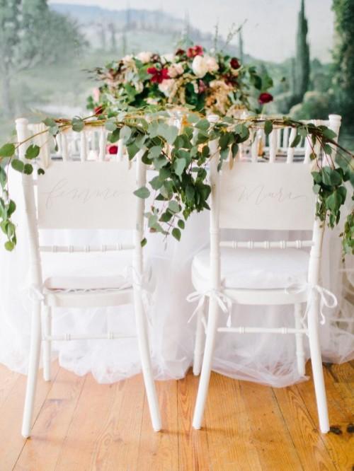 Enchanting And Timelessly Elegant Cinderella Wedding Inspiration