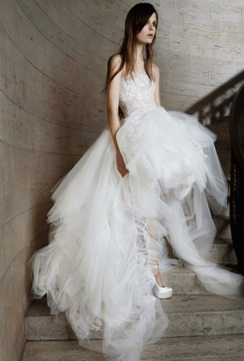 Most Elegant Wedding Dresses